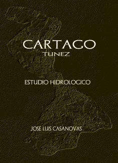 Cartago Tunez Estudio de la línea de costa