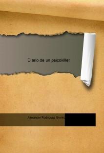 Diario de un psicokiller