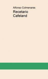 Recetario Cafeland