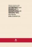 LA FIBROMIALGIA DESDE LA PERSPECTIVA DE GÉNERO. UNA REVISIÓN BIBLIOGRÁFICA.