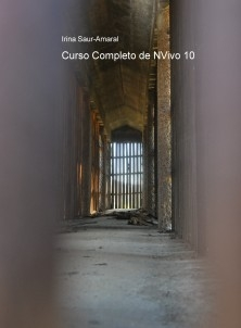 Curso completo de NVivo 10 - Como tirar maior proveito do software para a sua investigação
