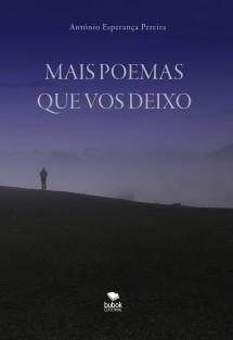 Mais poemas que vos deixo
