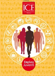 Revista de Economía. Información Comercial Española (ICE). Núm. 881                  Empleo Juvenil