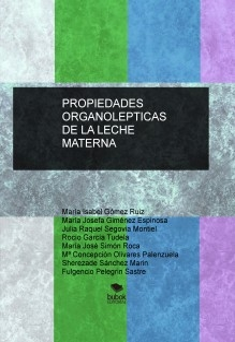 PROPIEDADES ORGANOLEPTICAS DE LA LECHE MATERNA