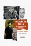Manuel de Falla y la filosofía española