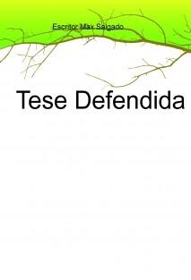 Tese Defendida