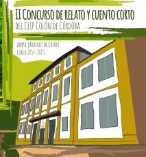 Segundo concurso de relatos y cuentos del CEIP Colón