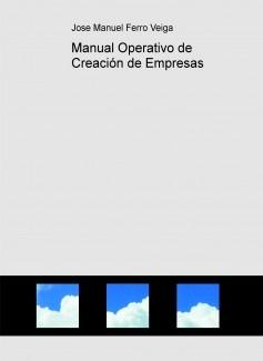 Manual Operativo de Creación de Empresas