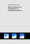 Manual Operativo de Investigación de Fraudes Alimentarios