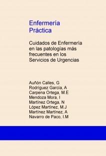 Enfermería Práctica: Cuidados de Enfermería en las patologías más frecuentes en los Servicios de Urgencias