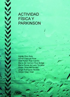 ACTIVIDAD FÍSICA Y PARKINSON