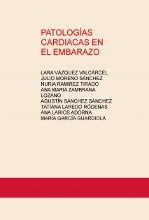 PATOLOGÍAS CARDIACAS EN EL EMBARAZO