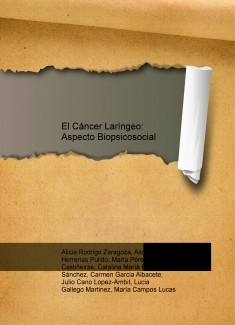 El Cáncer Laríngeo: Aspecto Biopsicosocial