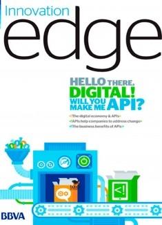 BBVA Innovation Edge. APIS (English)