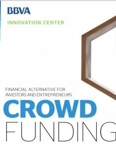 Ebook: Crowdfunding, a financial alternative (English)