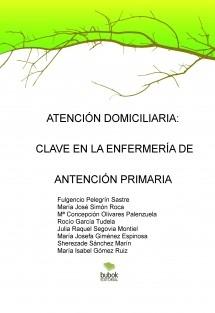ATENCIÓN DOMICILIARIA: CLAVE EN LA ENFERMERÍA DE ANTENCIÓN PRIMARIA