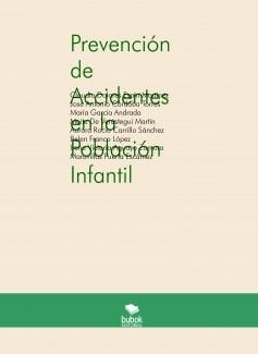 Prevención de Accidentes en la Población Infantil
