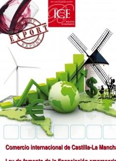 Boletín Económico. Información Comercial Española (ICE). Núm.3067