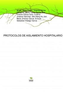 PROTOCOLOS DE AISLAMIENTO HOSPITALARIO