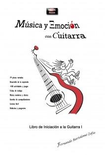 Música y emoción con Guitarra
