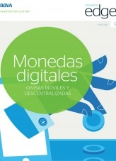 Libro BBVA Innovation Edge. Monedas digitales, autor BBVA Innovation Center