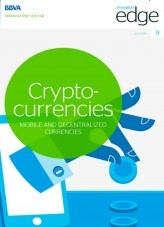 Libro BBVA Innovation Edge. Cryptocurrencies (English), autor BBVA Innovation Center