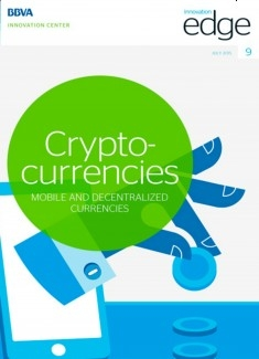 BBVA Innovation Edge. Cryptocurrencies (English)