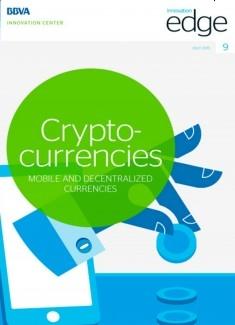 BBVA Innovation Edge. Cryptocurrencies (English)