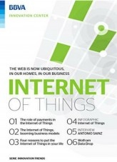 Ebook: Internet of Things (English)