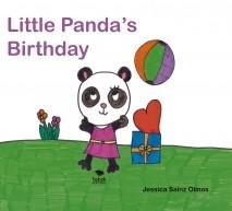 Little Panda's Birthday