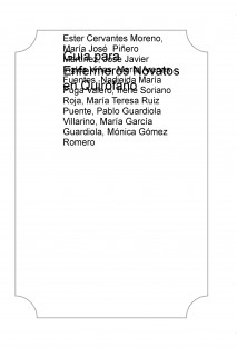 Guía para Enfermeros Novatos en Quirófano