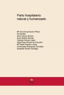 Parto hospitalario: natural y humanizado