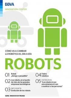 Ebook: Robots