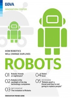 Ebook: Robots (English)