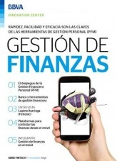 Libro Ebook: Gestión de finanzas con robo advisors, autor BBVA Innovation Center