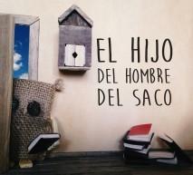 Libro El hijo del hombre del saco, autor José Manuel García Arranz