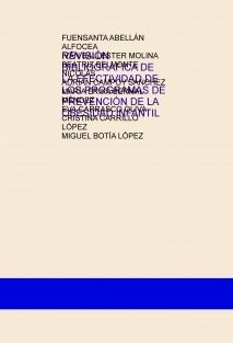 REVISIÓN BIBLIOGRÁFICA DE LA EFECTIVIDAD DE LOS PROGRAMAS DE PREVENCIÓN DE LA OBESIDAD INFANTIL