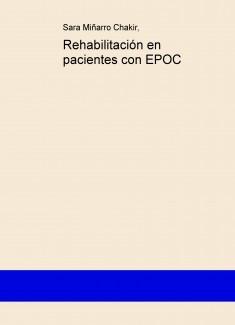 Rehabilitación en pacientes con EPOC
