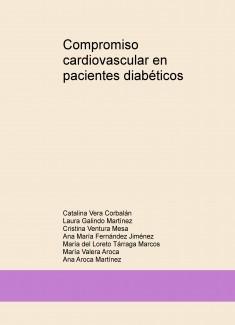 Compromiso cardiovascular en pacientes diabéticos