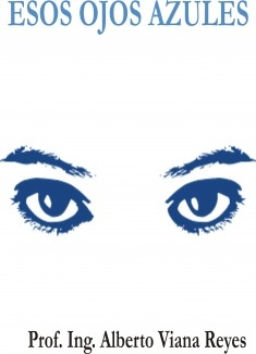 Esos ojos azules