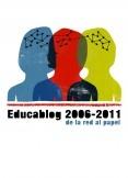 EDUCABLOG 2006-2011. De la red al papel