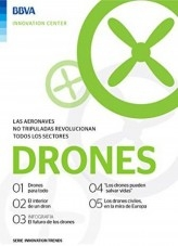 Libro Ebook: Drones, autor BBVA Innovation Center