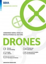 Ebook: Drones (English)