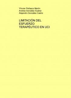 Limitación del esfuerzo terapéutico en UCI