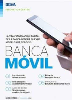 Ebook: Banca móvil