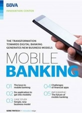 Ebook: Mobile banking (English)