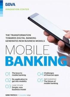 Ebook: Mobile banking (English)