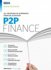 Ebook: P2P Finance, an alternative ecosystem (English)