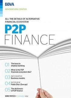Ebook: P2P Finance, an alternative ecosystem (English)