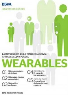 Ebook: Wearables, la revolución móvil que se lleva puesta